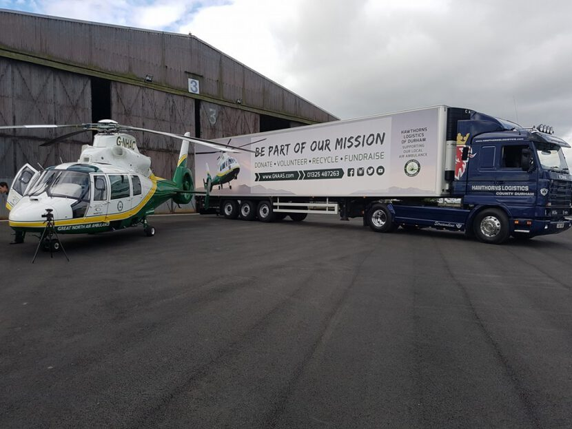 GNAAS Trailer