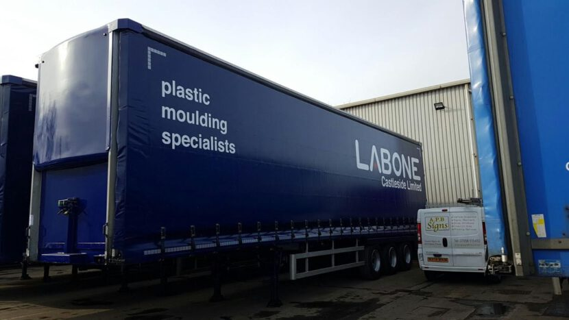 Labone Castleside Trailer